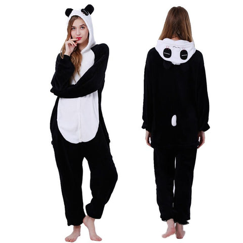 panda-onesie-woman-face-back-and