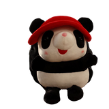 Panda Backpack Preschool