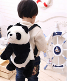 child-wearing-pagpack-panda-plush