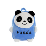 Small-Cute-Panda-Backpack-blue-front