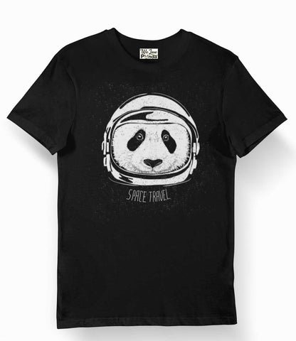 Astronaut Panda T-Shirt | We Love Panda