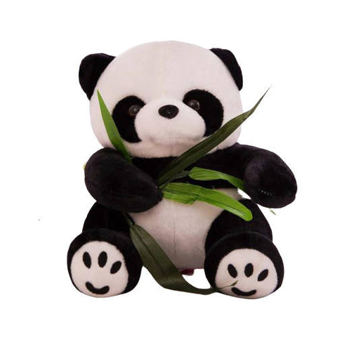 Baby Panda Plush | We Love Panda