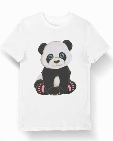 Baby Panda T-Shirt | We Love Panda