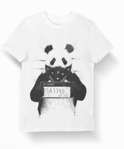 Bad Panda T-Shirt | We Love Panda