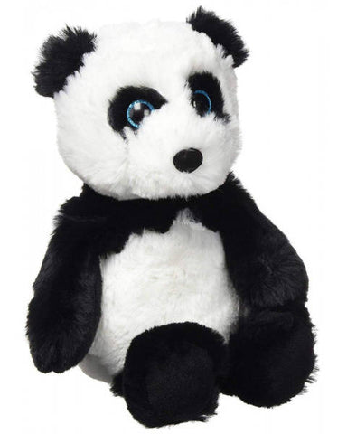 Blue Eyes  Panda Plush | We Love Panda