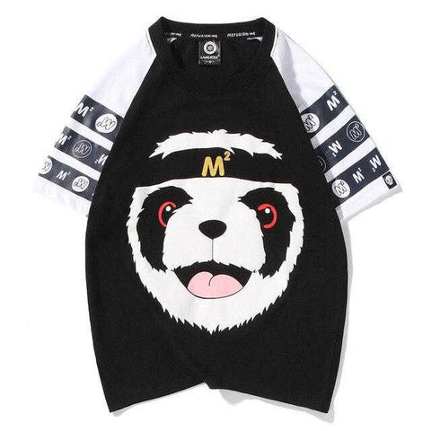 Cool Panda T-Shirt | We Love panda
