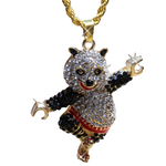 panda-iced-out-chain-kung-fu