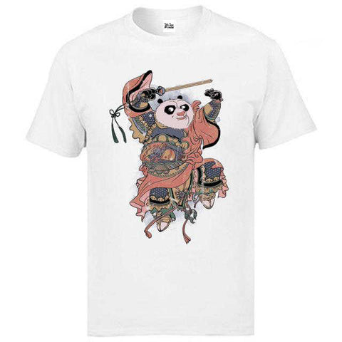Japanese Panda T-Shirt | We Love Panda