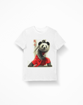 fighting-panda-t-shirt