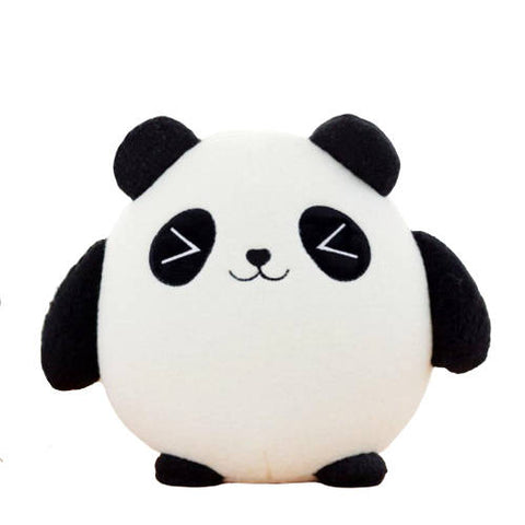 Panda Cat  Plush | We Love Panda