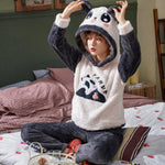 Panda Combo Pajamas | We Love panda