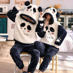 Panda Cute Pajamas | We Love panda