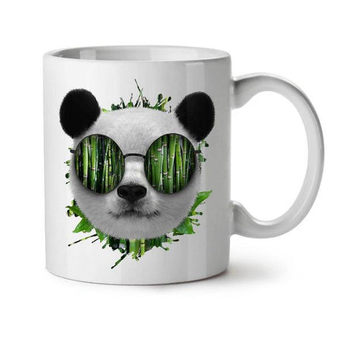 Panda Mug Bamboo | We Love Panda