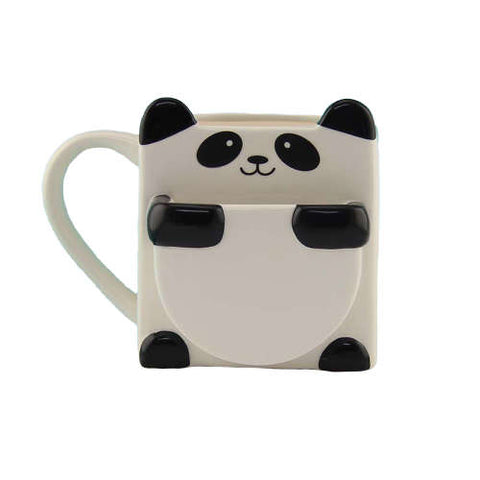 Panda Mug Cookie Holder | We Love Panda