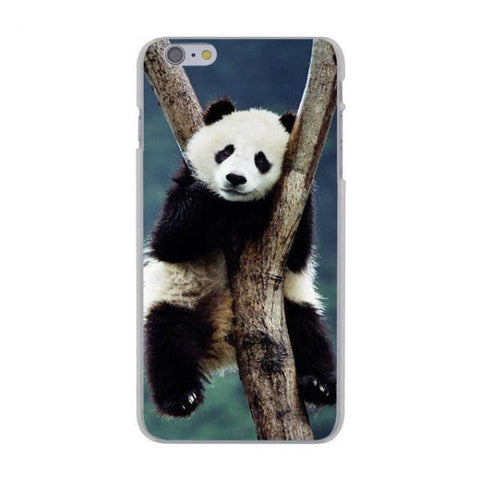 Panda Phone Case  On The Tree | We Love Panda