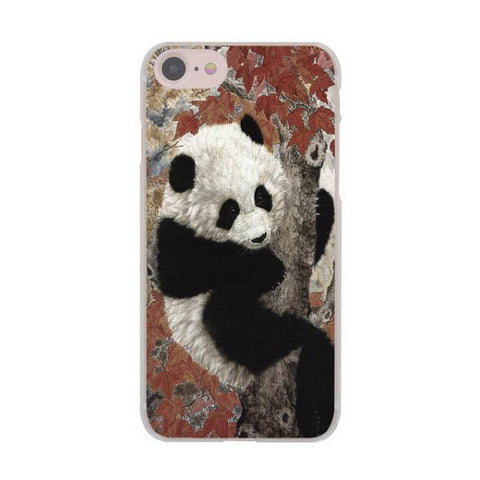 Panda Phone Case Painting | We Love Panda