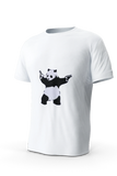 Panda Pistols T-Shirt | We Love Panda