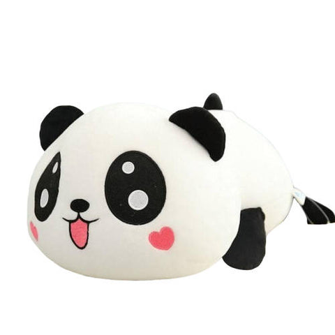 Panda Plush Pillow Kawaii  | We Love Panda