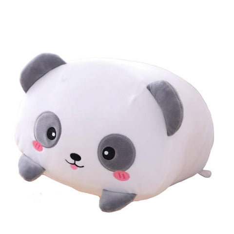 Panda Plush Pillow | We Love Panda