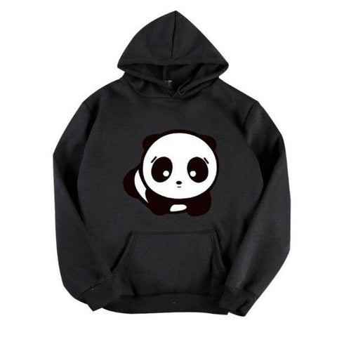 Panda Sweater Kawaii | We Love Panda