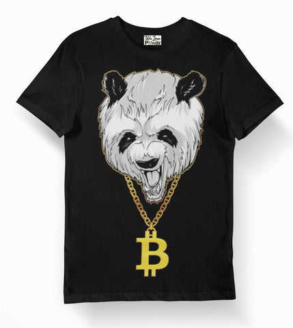 Pop Panda T-Shirt | We Love Panda
