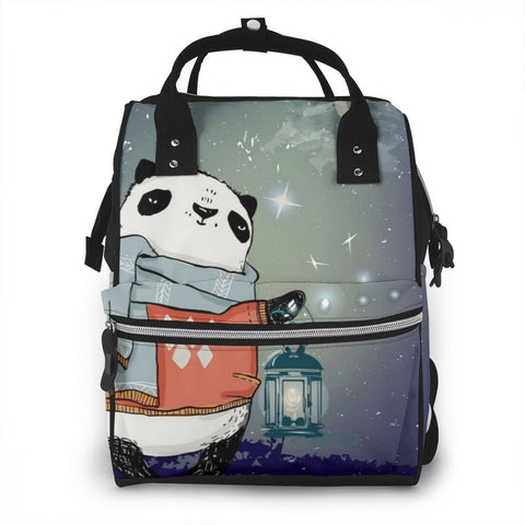 large-panda-backpack