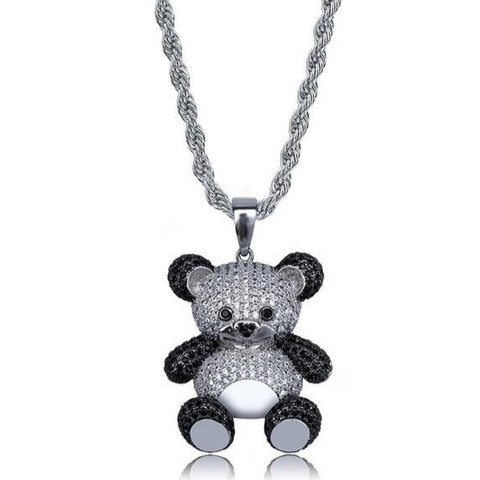 panda-chain-silver-iced-out-silver
