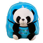 Child's Panda <br> Backpack Love