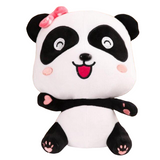 Panda Cartoon  Toys | We Love Panda