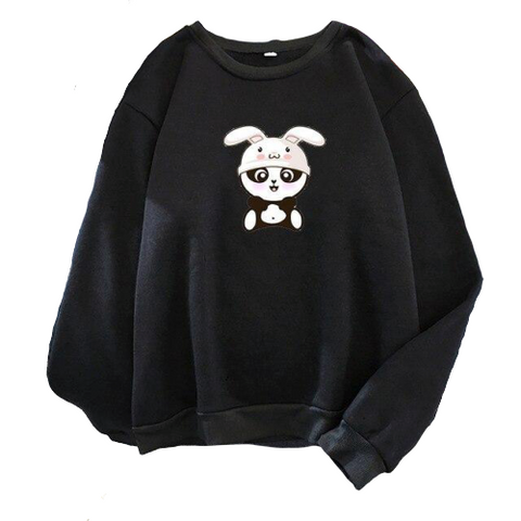 sweater-rabbit-panda-black