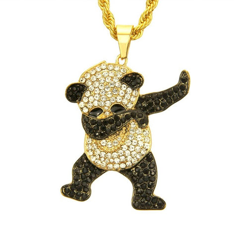iced-out-panda-chain-dab-gold