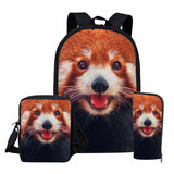 red-panda-face-set-backpack