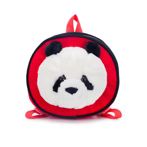Panda Backpack 3D