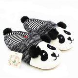 panda-slippers-crochet