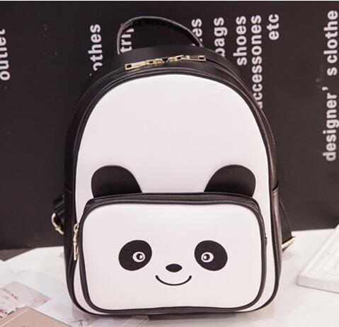 black-panda-backpack