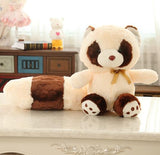 Big Red  Panda Plush