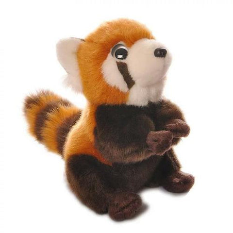 Red Panda Baby Toy | We Love Panda