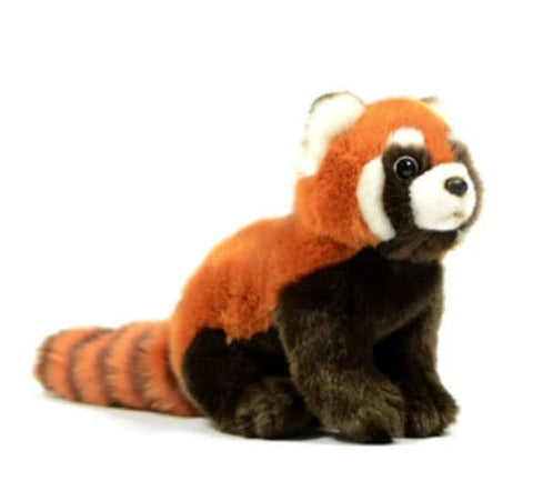 Red Panda Plush Cute | We Love Panda
