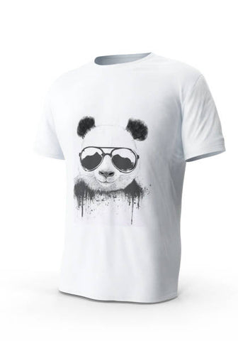 Sunglasses Panda T-Shirt | We Love Panda