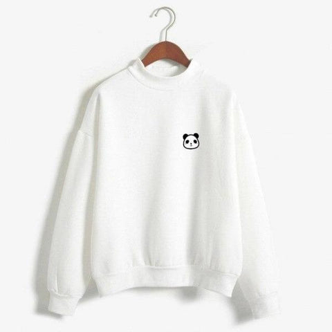 Sweatshirt Panda Women | We Love Panda