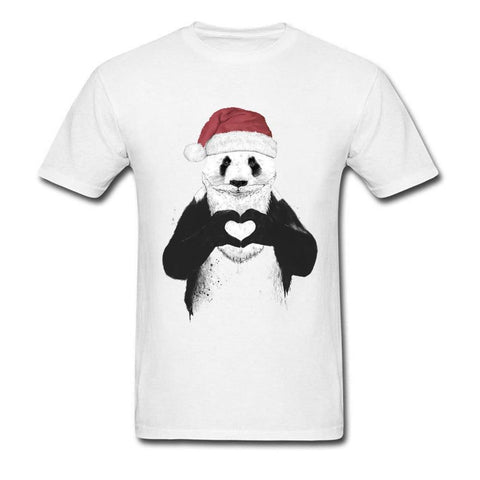 T-Shirt Christmas Panda | We Love Panda