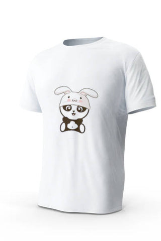 T-Shirt Panda Rabbit | We Love Panda