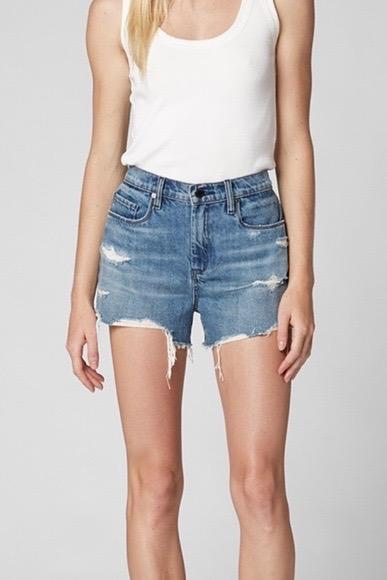 THE TOP NOTCH SHORT