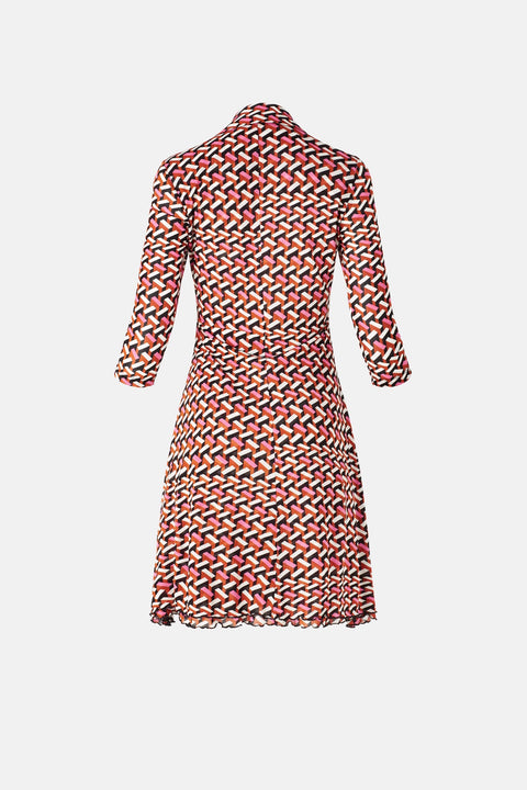 YARA DVF DRESS