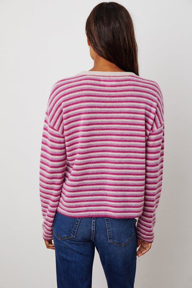 CADIE SWEATER