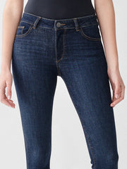 FLORENCE MID RISE SKINNY