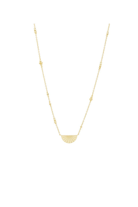 COSTA NECKLACE- GOLD