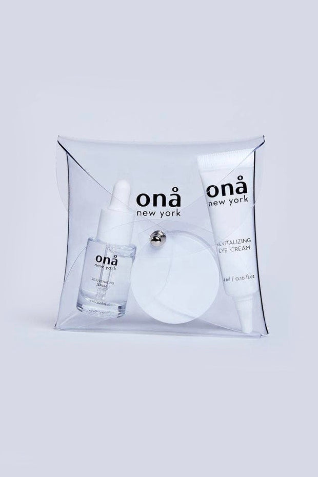 ONA GO TRAVEL SET