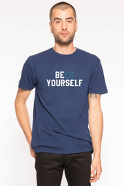 MENS BEER YOURSELF TEE