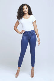 MARGOT HIGH RISE SKINNY 2